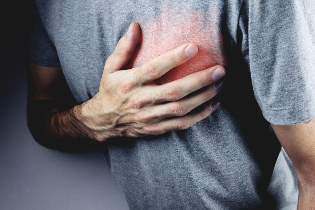 Efekty nadmiaru złego cholesterolu