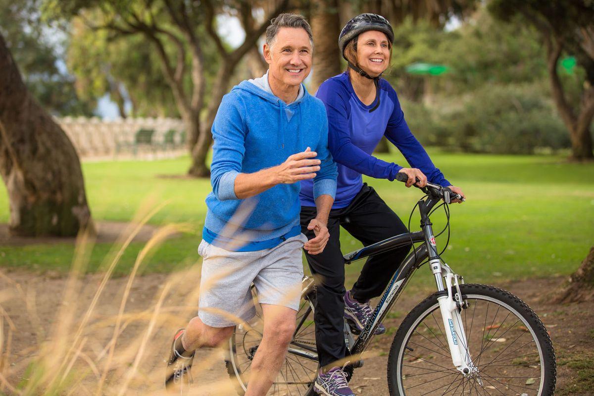 Aktywność fizyczna – twój sojusznik w trosce o prawidłowy poziom cholesterolu