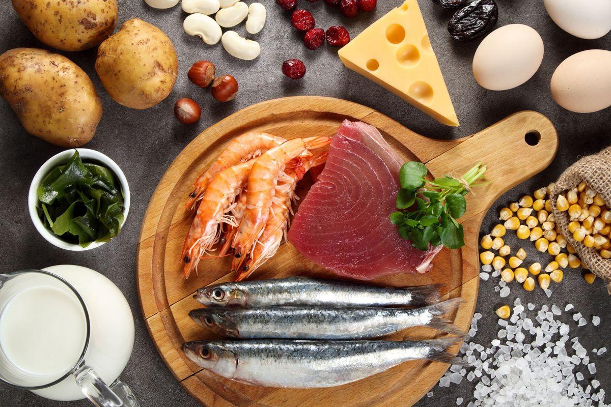 Co warto jeść, by zadbać o tarczycę?