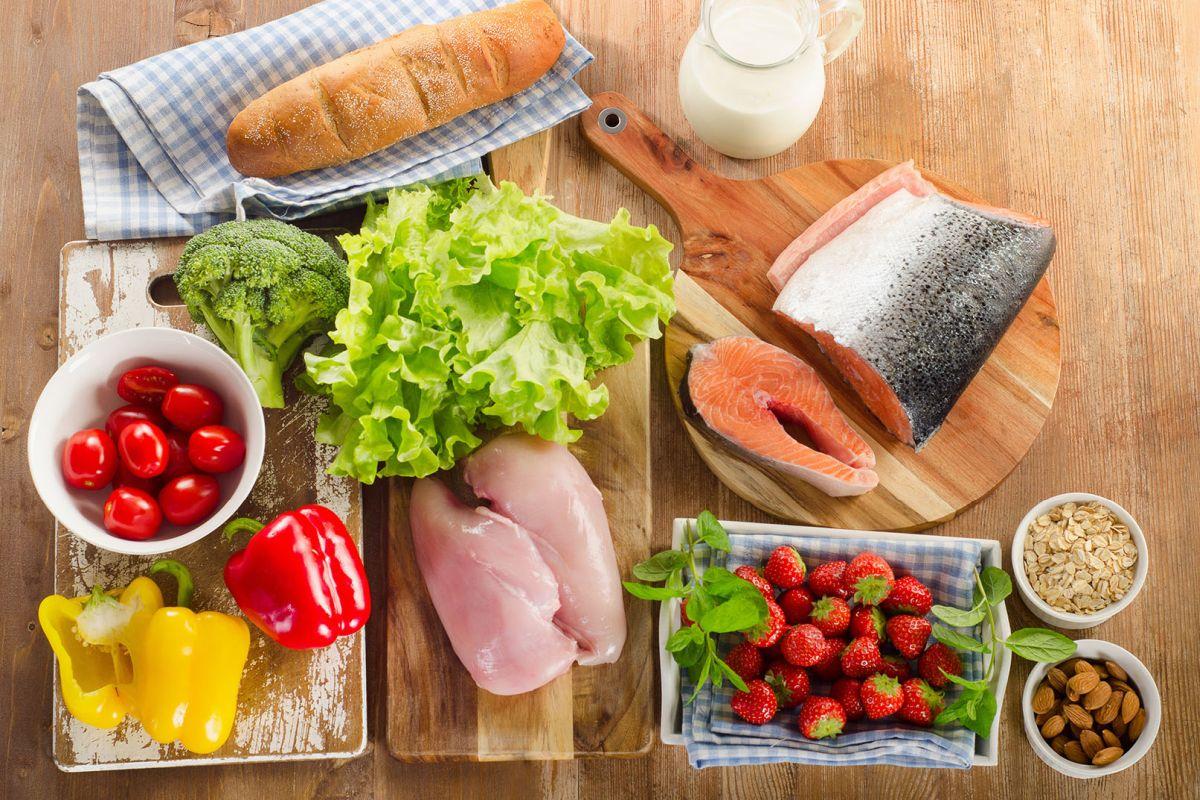 Co zawiera najmniej cholesterolu? Zobacz polecane produkty