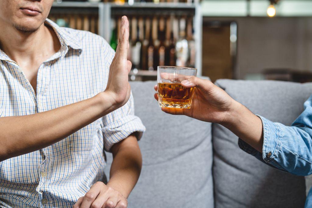 Czy alkohol podwyższa poziom cholesterolu?