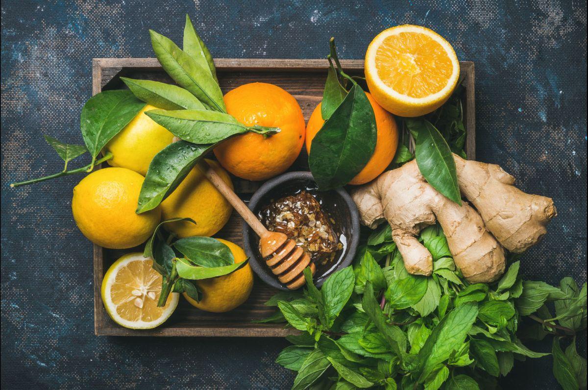 Dieta wspierająca odporność. O tych produktach musisz pamiętać!