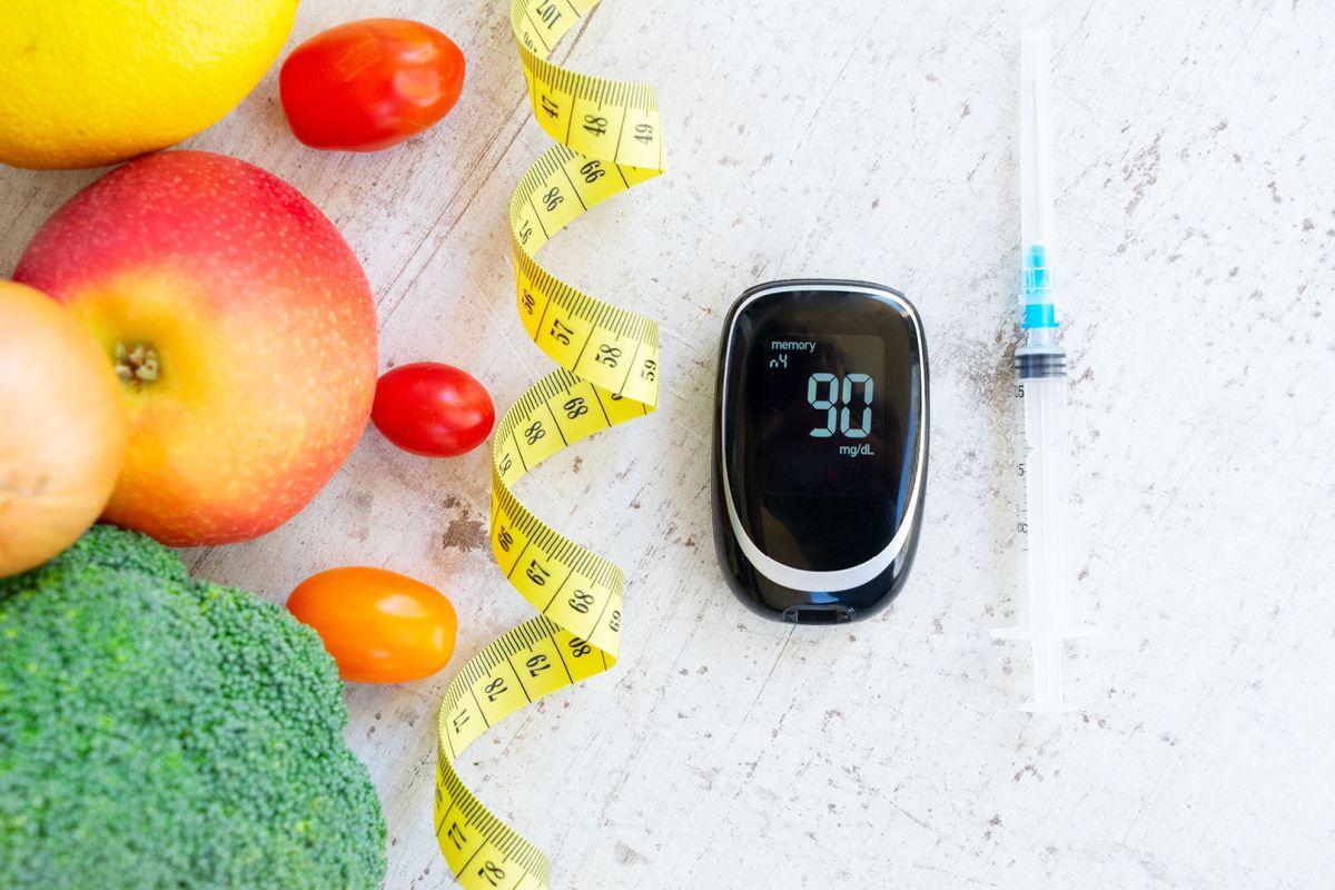 Jak jeść, by dbać o prawidłowy poziom cukru we krwi