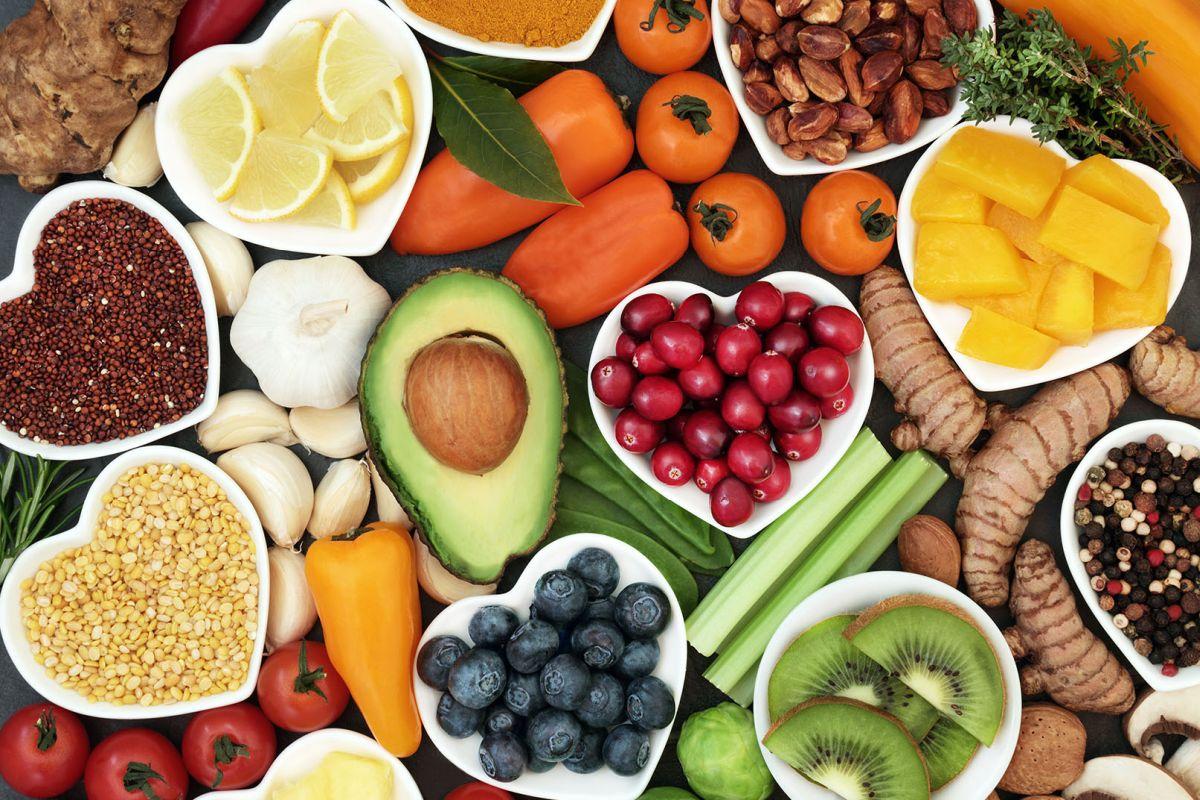 Jak powinna wyglądać zbilansowana dieta wegetariańska?