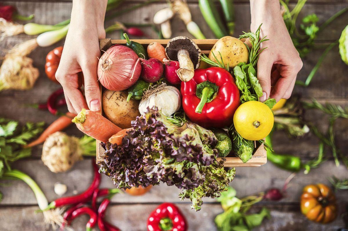Jakie owoce i warzywa jeść, by zachować zdrowie?