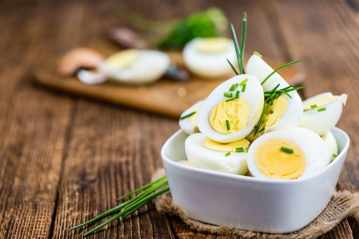 Poznaj najważniejsze wartości odżywcze jajek