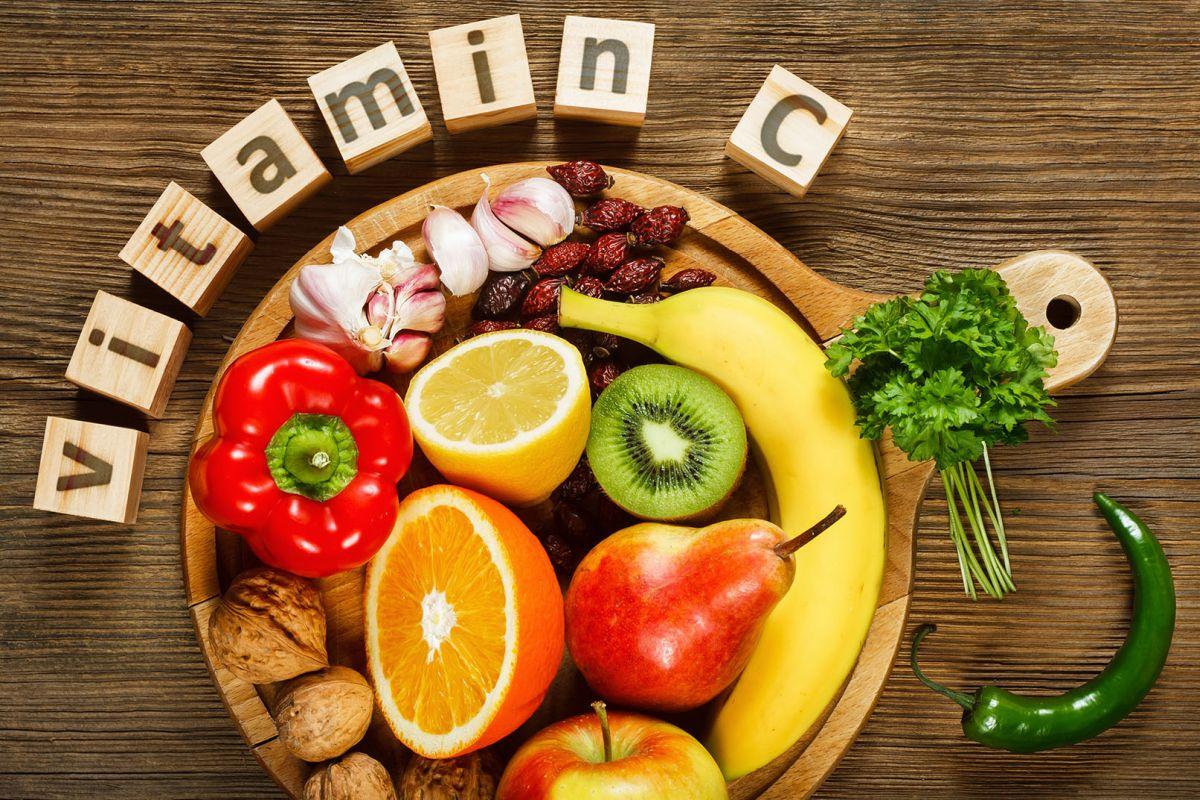 Poznaj naturalne źródła witaminy C