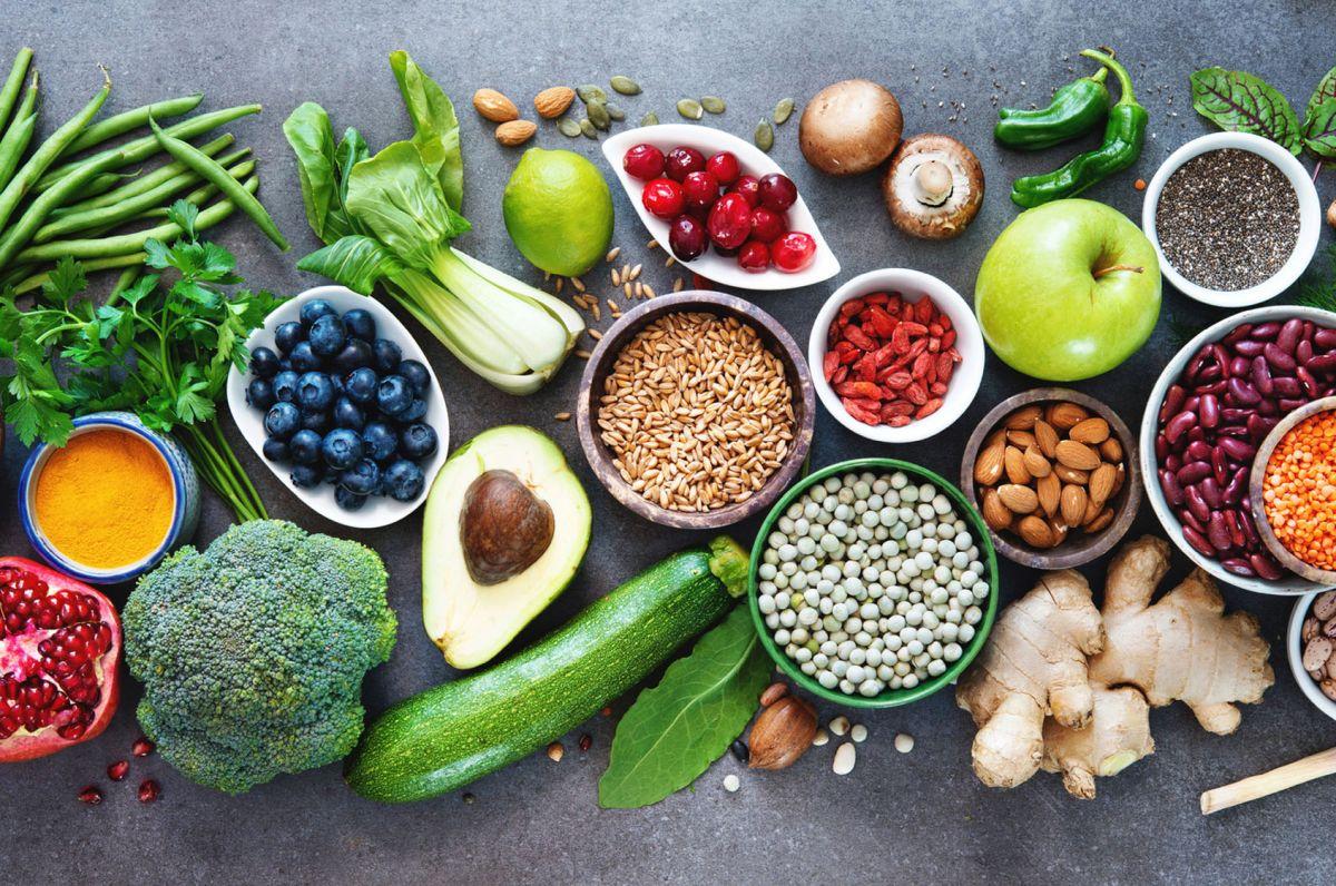 Produkty, które warto włączyć do zdrowej diety dla serca