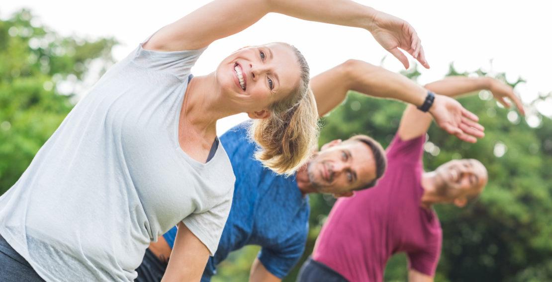 Rola aktywności fizycznej w utrzymaniu prawidłowego poziomu cholesterolu