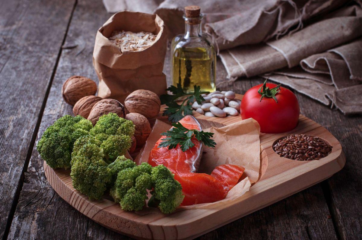 Unikanie tłustych potraw jest zdrowe – fakt czy mit?