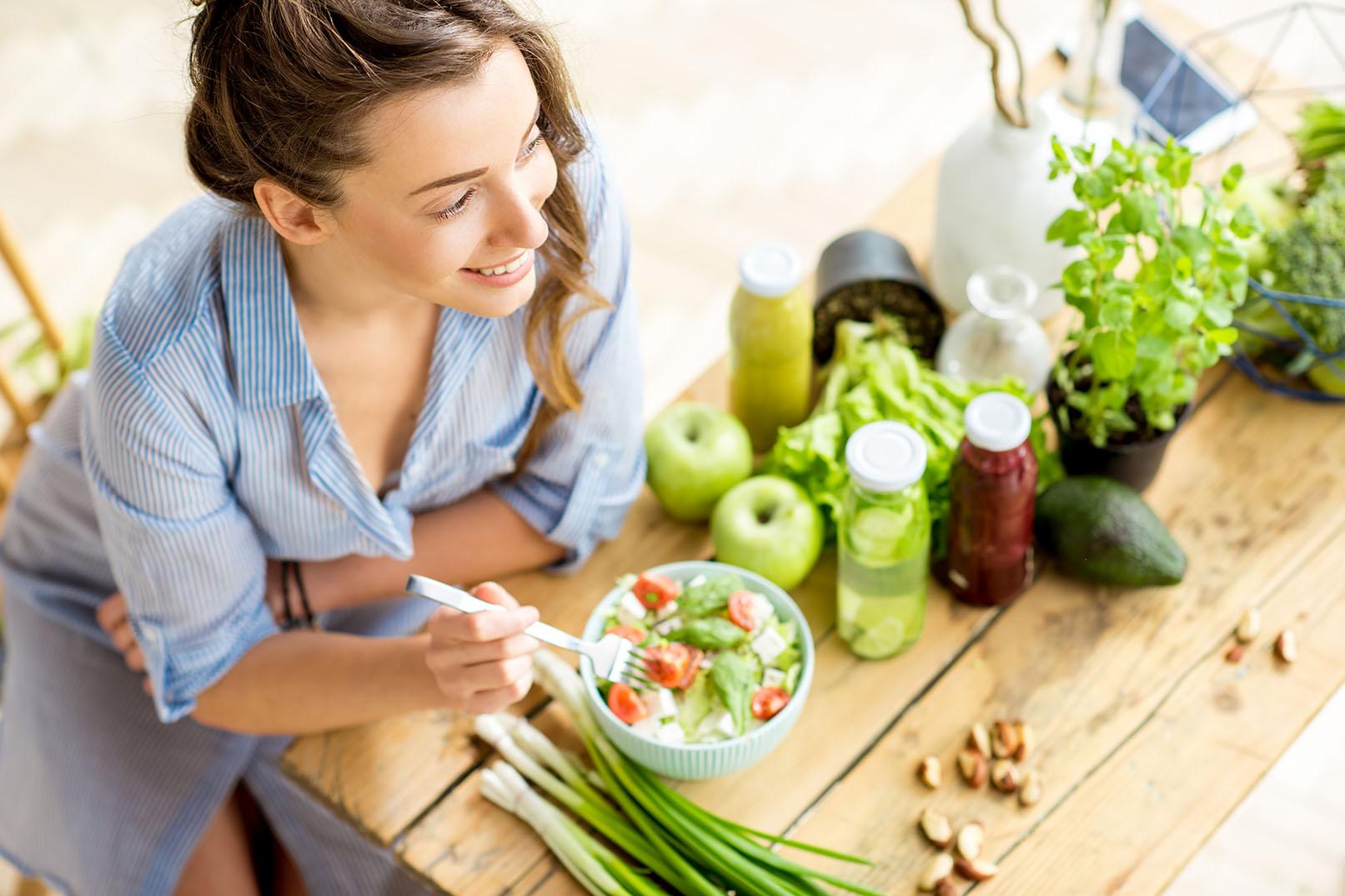 Trzy codzienne nawyki, które pomogą ci zwiększyć odporność