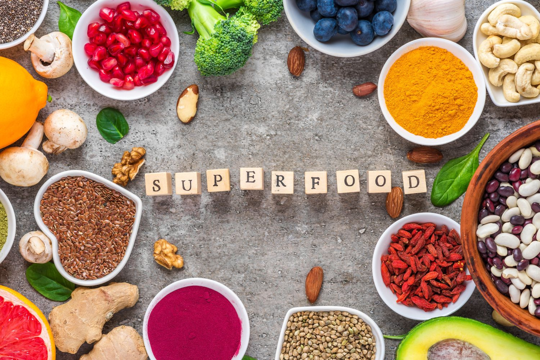 5 superfoods na uregulowanie poziomu cholesterolu